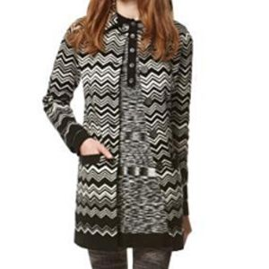 Missoni Polo Sweater Dress - Last One